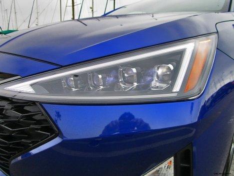 2019 Hyundai Elantra Sport 6MT 19