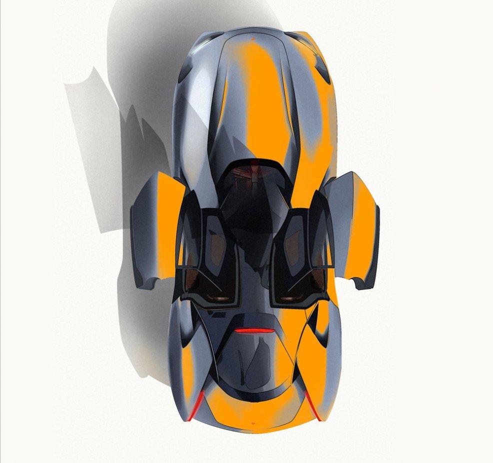2020 McLaren Monaco - By Nathan Malinick 10