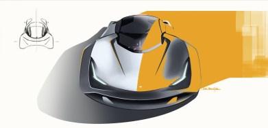 2020 McLaren Monaco - By Nathan Malinick 6