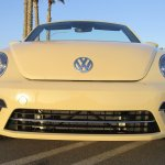 2019 Vw Beetle Convertible 2 0t Final Edition Sel Review By Ben Lewis Car Revs Daily Com