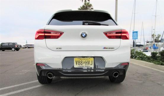 2019 BMW X2 M35i (12)