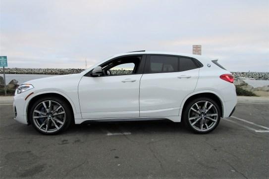 2019 BMW X2 M35i (15)