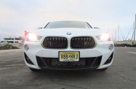 2019 BMW X2 M35i (19)