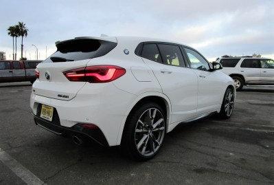 2019 BMW X2 M35i (23)