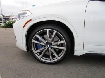 2019 BMW X2 M35i (4)