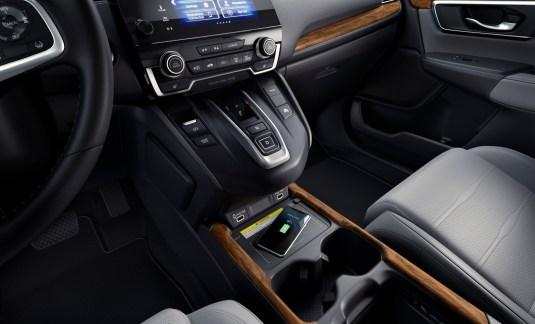 11 2020 Honda CR-V Hybrid