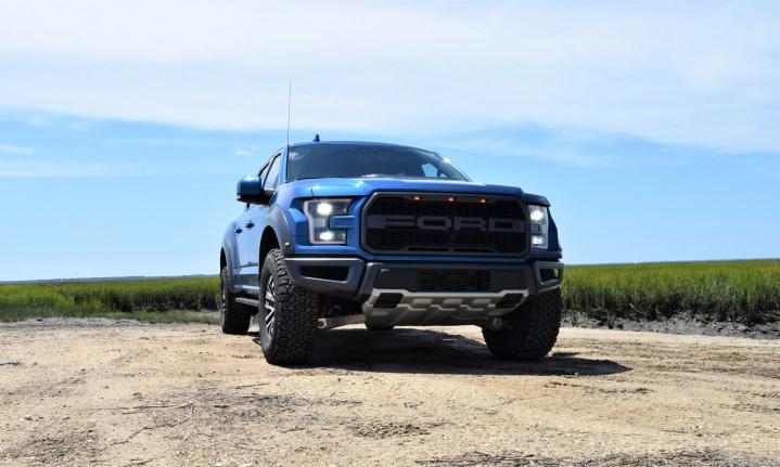 2019 Ford Raptor ROad Test Review Burkart (128)