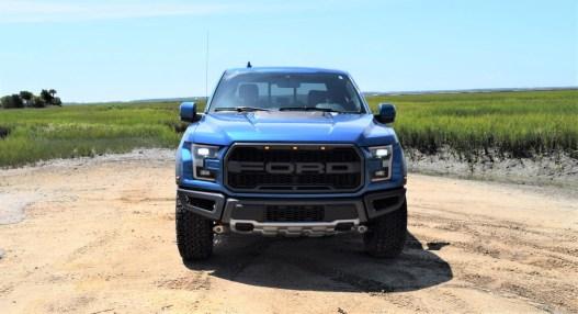2019 Ford Raptor ROad Test Review Burkart (79)