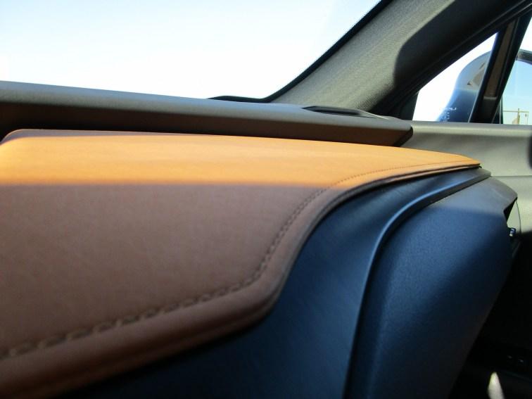 2019 Lexus UX 250h Hybrid (2)