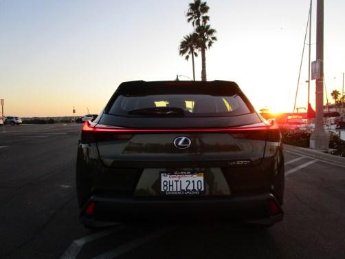 2019 Lexus UX 250h Hybrid (29)
