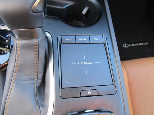 2019 Lexus UX 250h Hybrid (5)