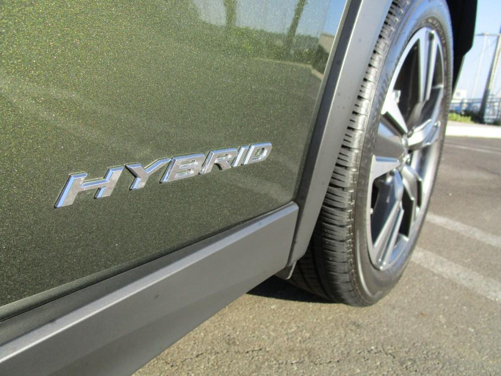 2019 Lexus UX 250h Hybrid (53)