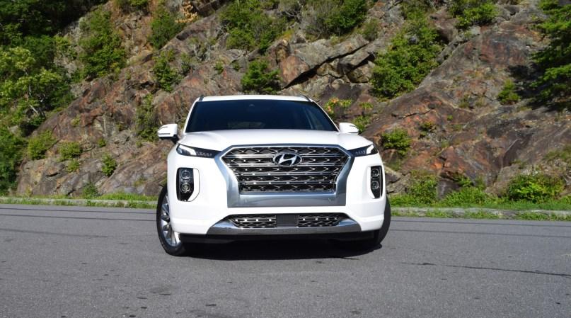 2020 Hyundai Palisade Asheville NC (12)