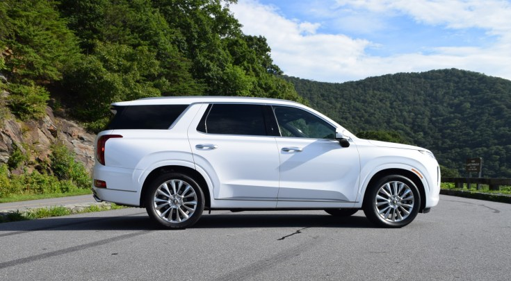 2020 Hyundai Palisade Asheville NC (22)
