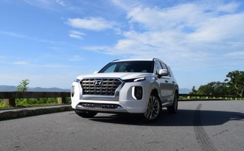 2020 Hyundai Palisade Asheville NC (3)
