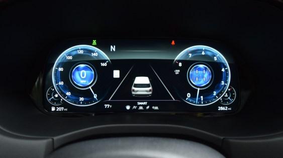 2020 Hyundai Palisade Asheville NC (30)