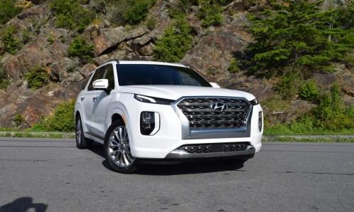 2020 Hyundai Palisade Asheville NC (9)