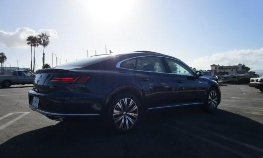 2019 Volkswagen Arteon SEL 4Motion (10)