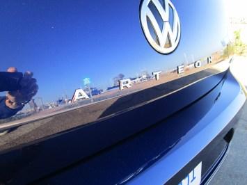2019 Volkswagen Arteon SEL 4Motion (13)