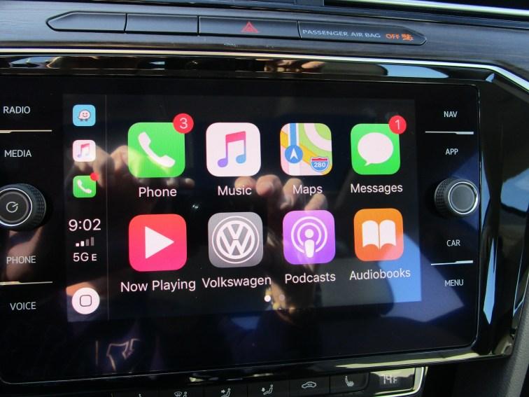 2019 Volkswagen Arteon SEL 4Motion (44)