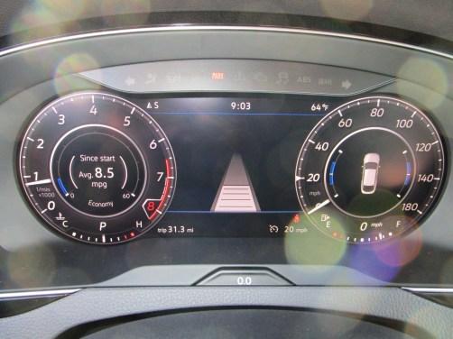 2019 Volkswagen Arteon SEL 4Motion (45)