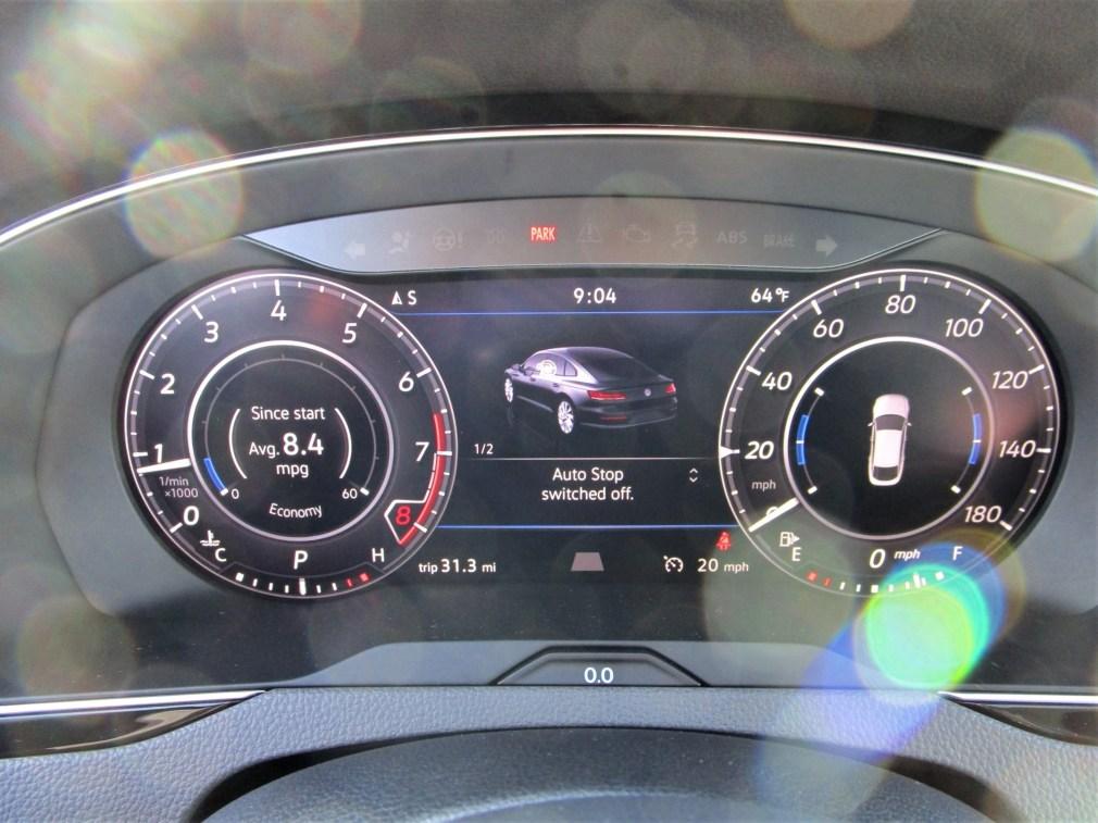 2019 Volkswagen Arteon SEL 4Motion (48)