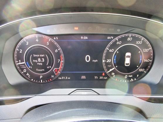 2019 Volkswagen Arteon SEL 4Motion (49)