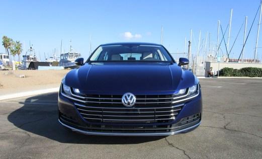 2019 Volkswagen Arteon SEL 4Motion (5)