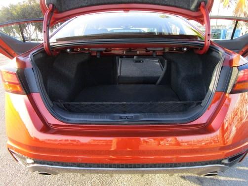 2020 Nissan Altima AWD (15)
