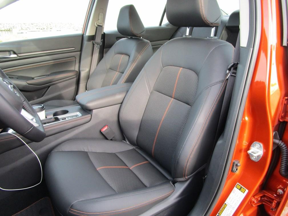 2020 Nissan Altima AWD (36)