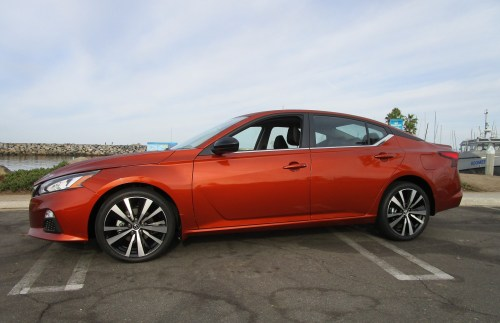 2020 Nissan Altima AWD (37)