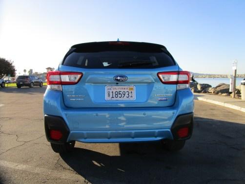 2019 Subaru Crosstrek Plug-in Hybrid (13)