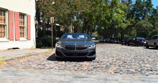 2019 BMW M850i Convertible Davit Grey Tom Burkart (14)