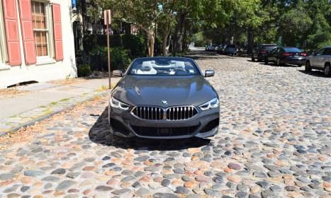 2019 BMW M850i Convertible Davit Grey Tom Burkart (16)