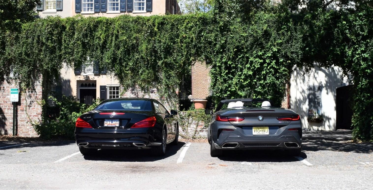 2019 BMW M850i Convertible Davit Grey Tom Burkart (25)