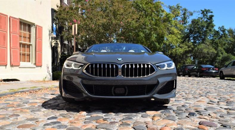 2019 BMW M850i Convertible Davit Grey Tom Burkart (3)