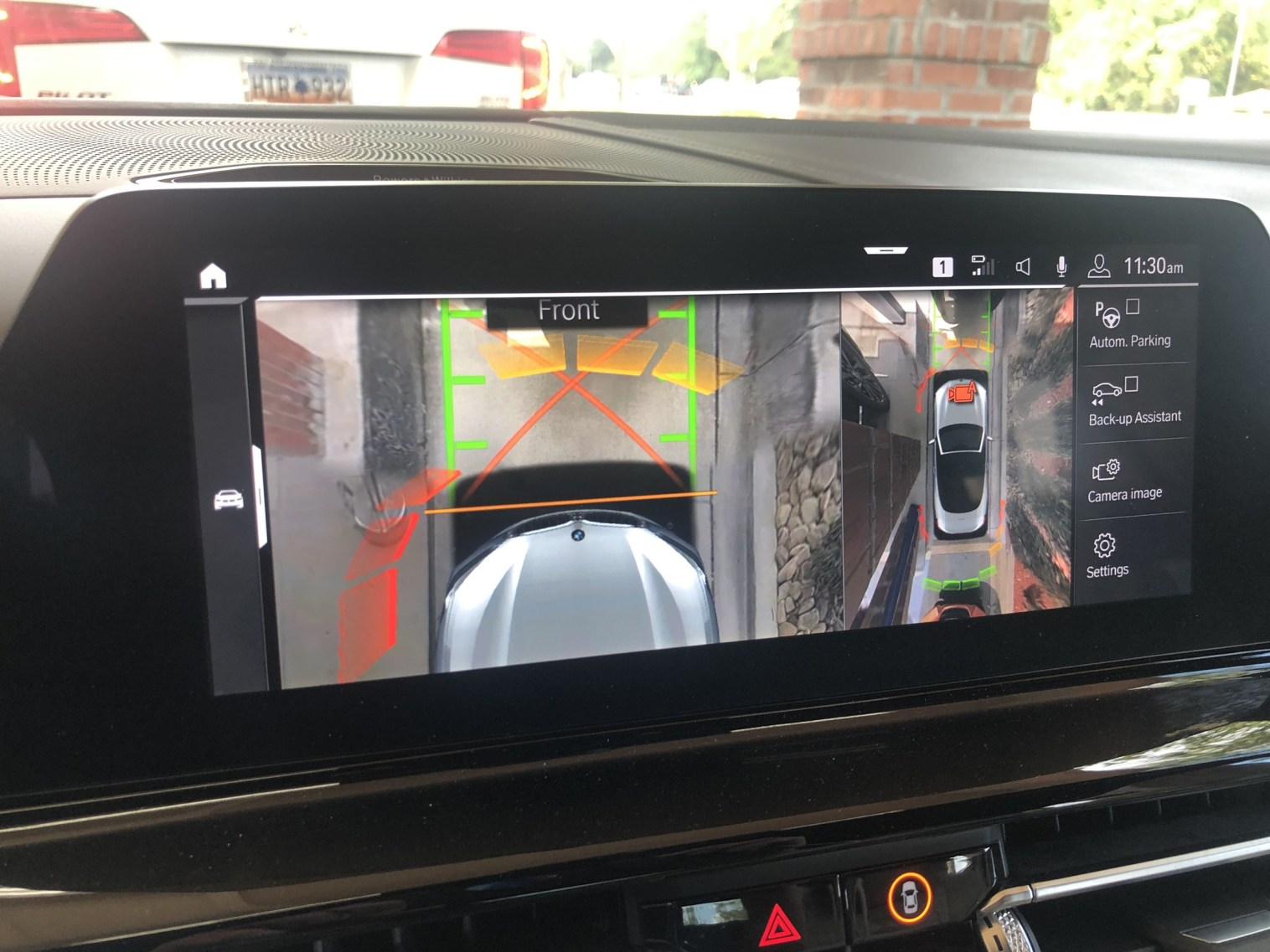 2019 BMW M850i Convertible Davit Grey Tom Burkart (44)
