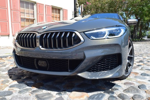 2019 BMW M850i Convertible Davit Grey Tom Burkart (6)