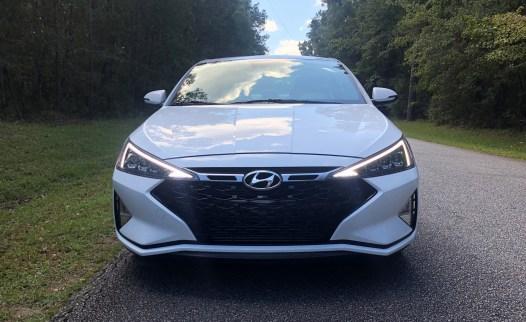 2019 Hyundai Elantra Sport (35)