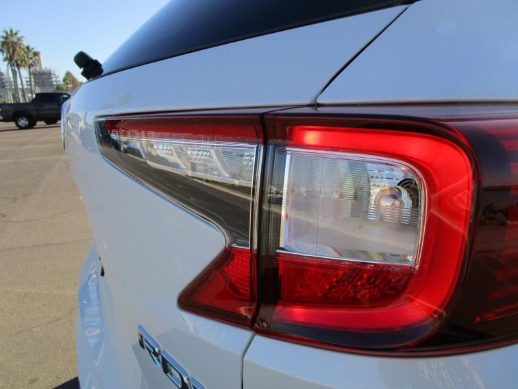 2020 Acura RDX A Spec AWD Car-Revs-Daily (1)