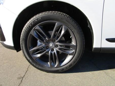 2020 Acura RDX A Spec AWD Car-Revs-Daily (21)