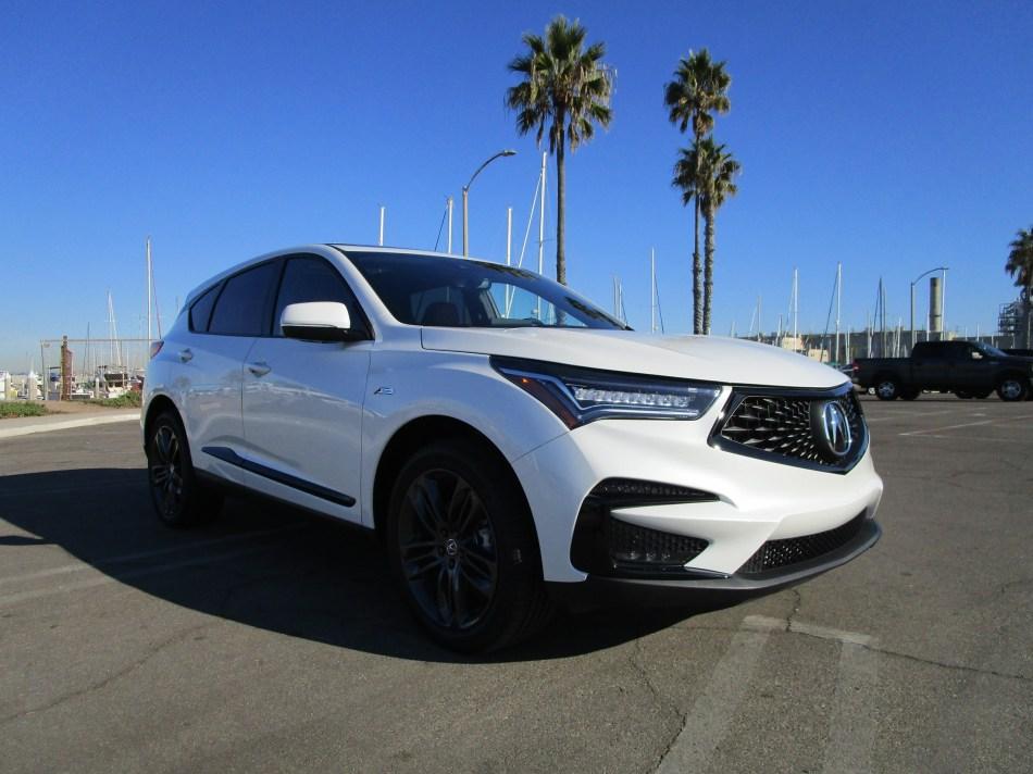 2020 Acura RDX A Spec AWD Car-Revs-Daily (26)
