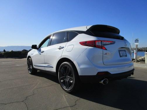 2020 Acura RDX A Spec AWD Car-Revs-Daily (7)