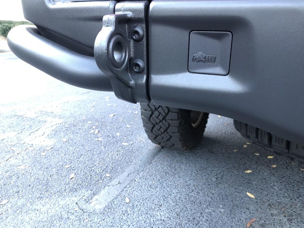 2020 Chevrolet Colorado ZR2 Bison Duramax Diesel Review (23)