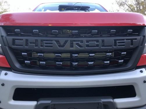 2020 Chevrolet Colorado ZR2 Bison Duramax Diesel Review (25)
