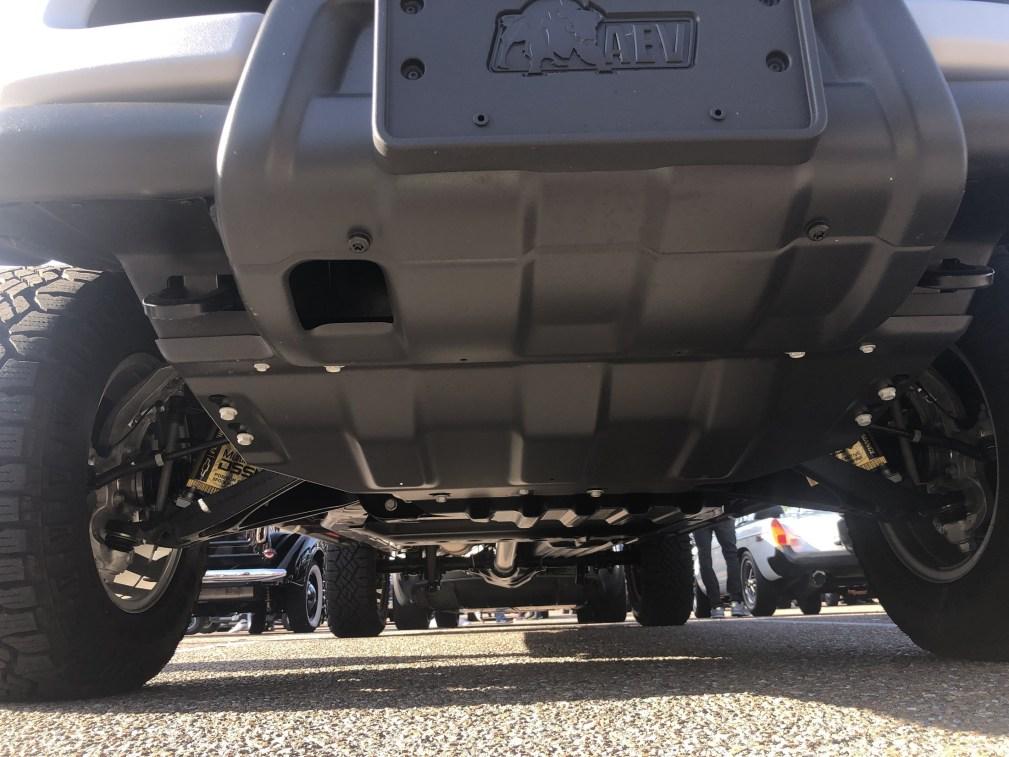 2020 Chevrolet Colorado ZR2 Bison Duramax Diesel Review (28)
