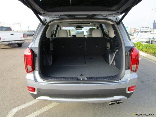2020 Hyundai Palisade SEL FWD Review (16)