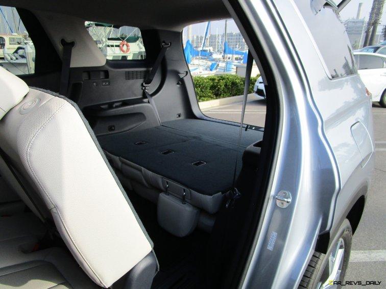 2020 Hyundai Palisade SEL FWD Review (19)