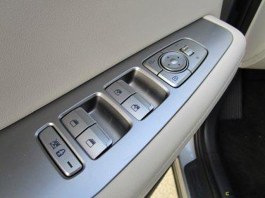 2020 Hyundai Palisade SEL FWD Review (33)