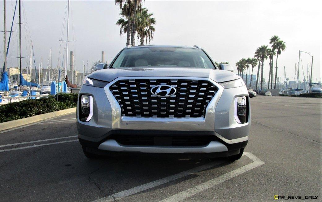 2020 Hyundai Palisade SEL FWD Review (4)